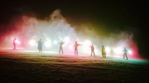 関温泉スキーカーニバル2016